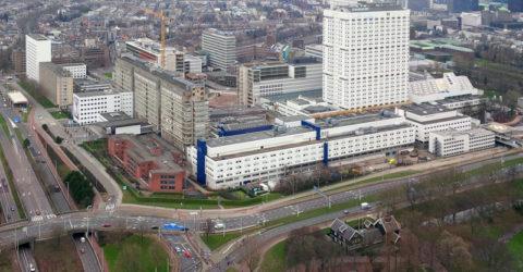Erasmus_MC_-_Rotterdam_-_EGM_architecten